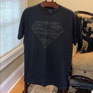 DC Comics Superman t-shirt size M NWT